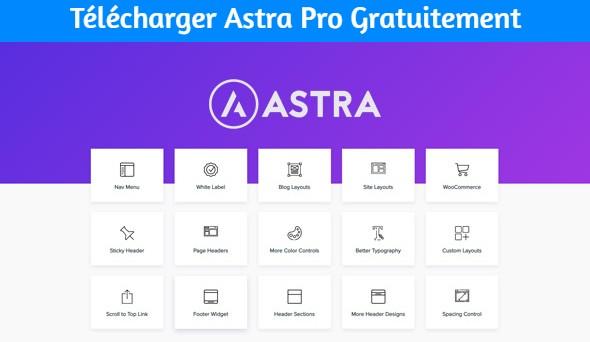 Télécharger Astra Pro Gratuitement