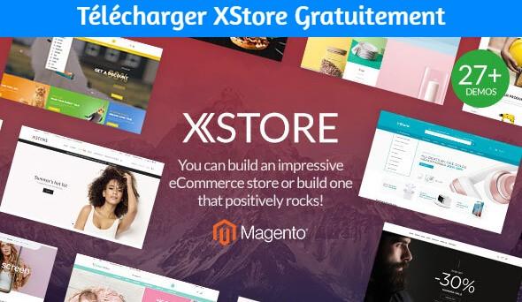 Télécharger XStore Gratuitement