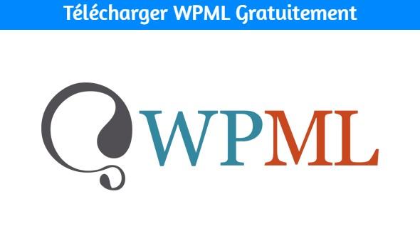 Télécharger WPML Gratuitement