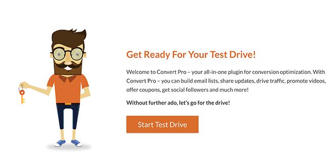 Tester Convert Pro
