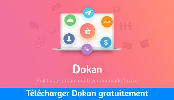 Télécharger Dokan gratuitement