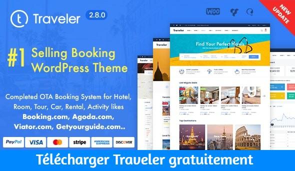 Télécharger Traveler gratuitement