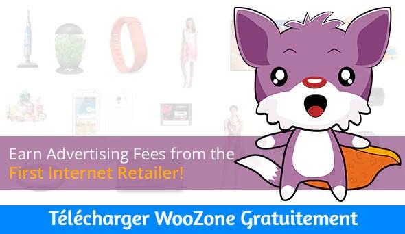 Télécharger WooZone Gratuitement