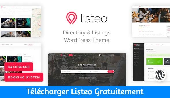 Listeo nulled _ Télécharger Listeo Gratuitement