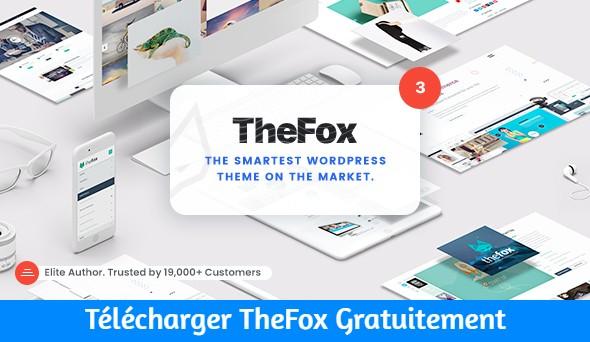 Télécharger TheFox Gratuitement