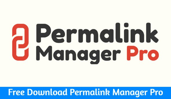 Free Download Permalink Manager Pro nulled